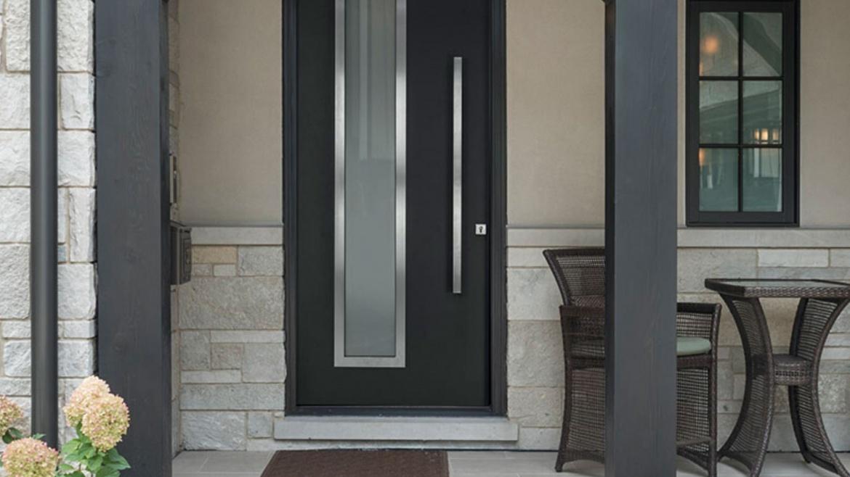 5 powodów, dla których warto wybrać drzwi aluminiowe