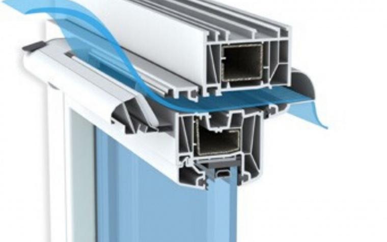 Jaką rolę spełniają nawiewniki okienne?