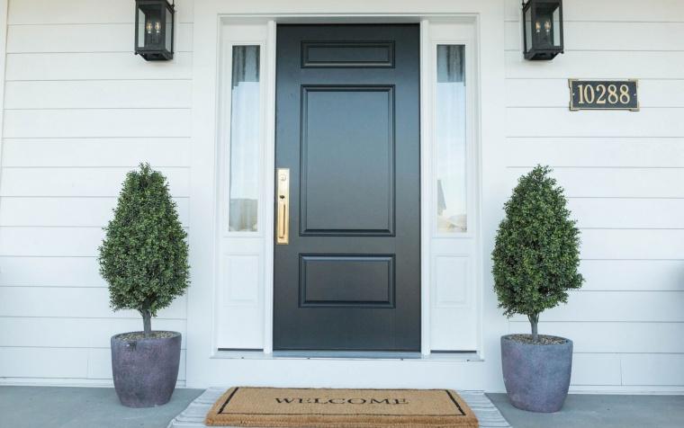 Na co zwrócić uwagę przy zakupie drzwi zewnętrznych?