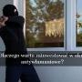 Dlaczego warto zainwestować w okna antywłamaniowe?